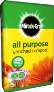 Miracle-Gro All Purpose Compost - 20L